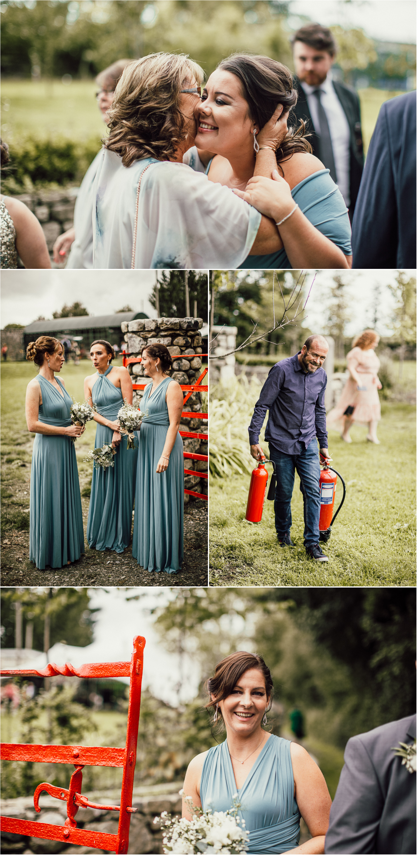 darren fitzpatrick photography. garden wedding.18